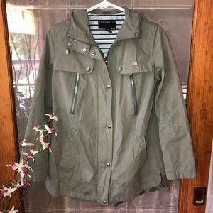 Bernardo Spring Coat
